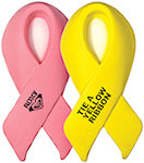 Award Ribbon Stress Balls